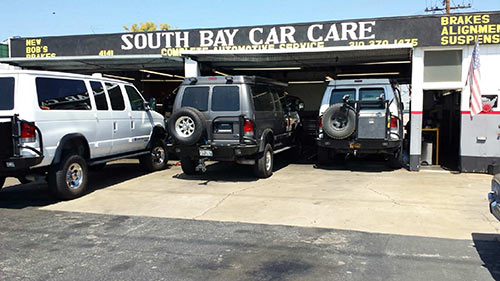 South Bay Car Care Lawndale