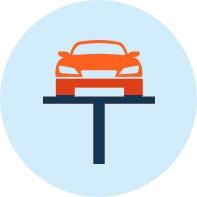 Auto Repair Icon