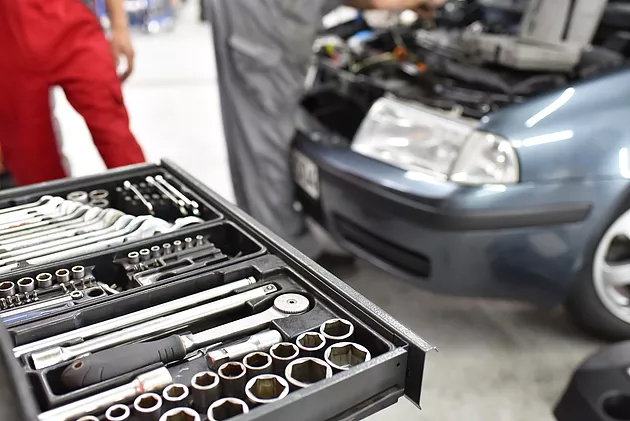 Auto Repair Shop Services Available Near Me
