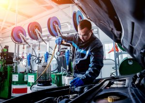 southbay car care, AMSOIL Oil Changes Last Longer