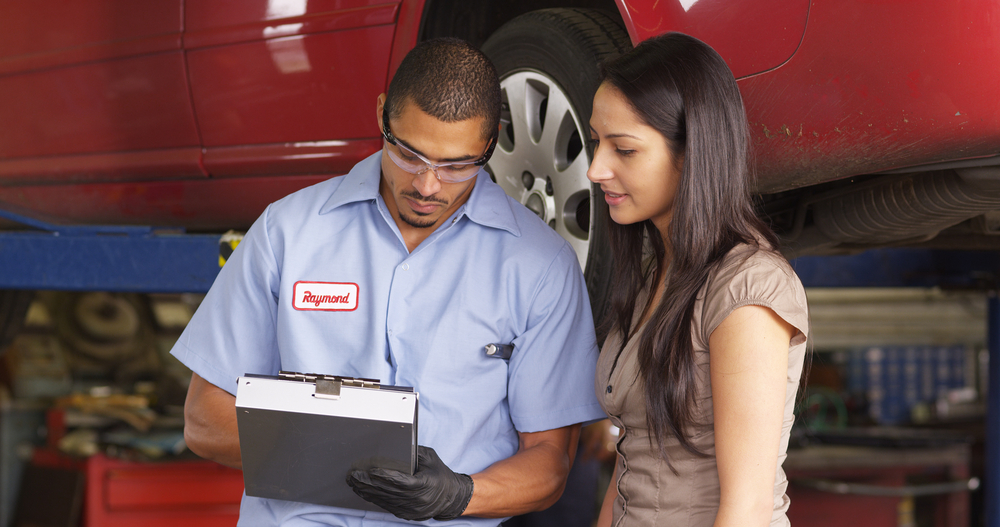 SouthBayCarCare, Honest Auto Repair Shop for Women