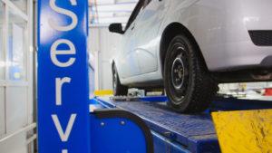 South Bay Car Care, Rotating Tires Regularly