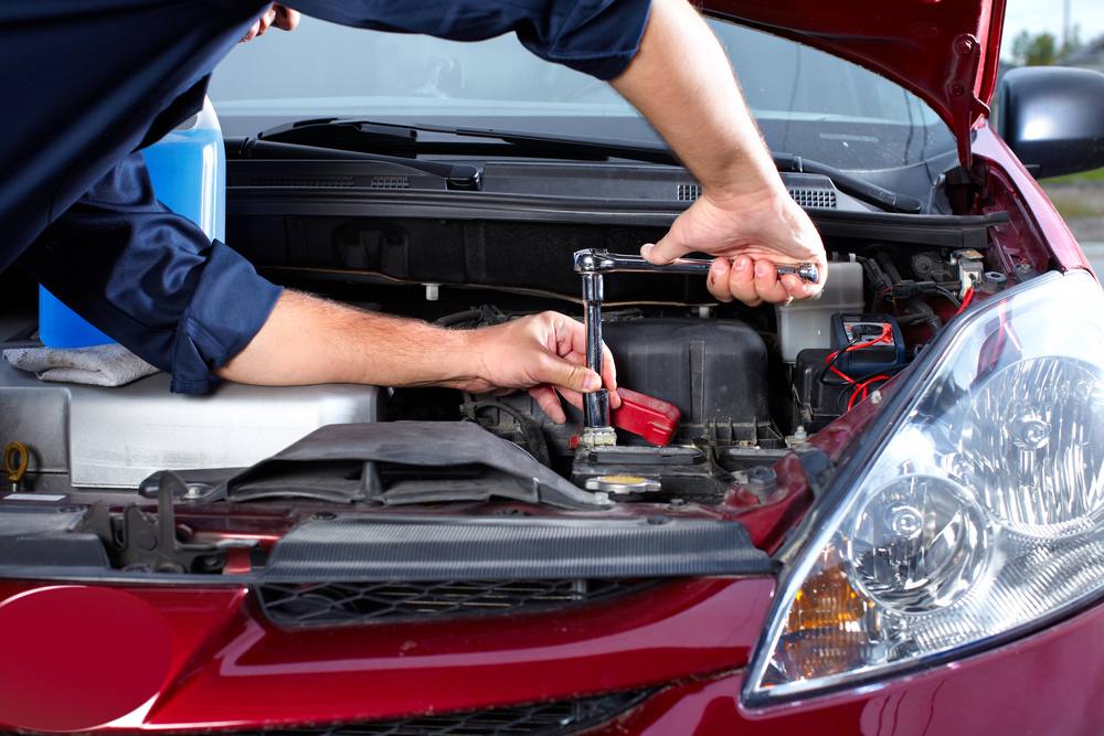 Easy Tricks To Use When Repairing Your Car