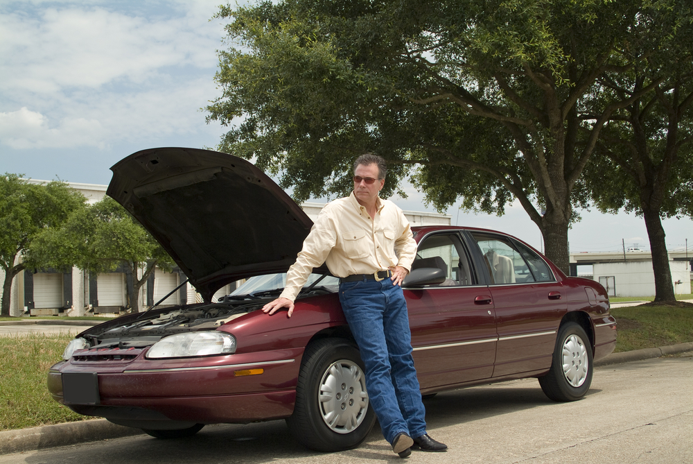 Keep Your Older Vehicle Going With These Tips