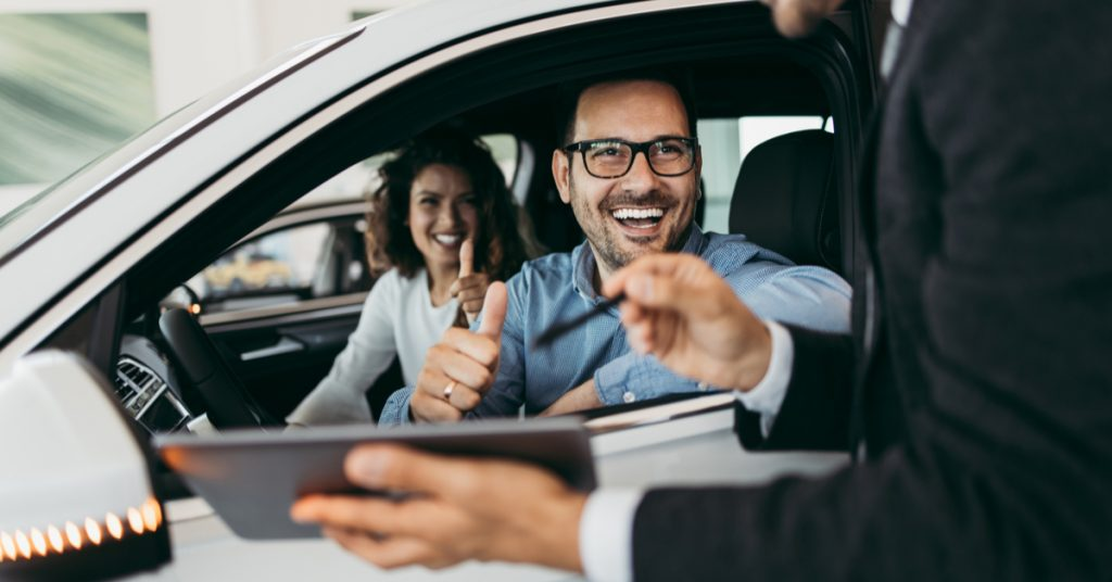 The Ins And Outs Of The Car Shopping Experience