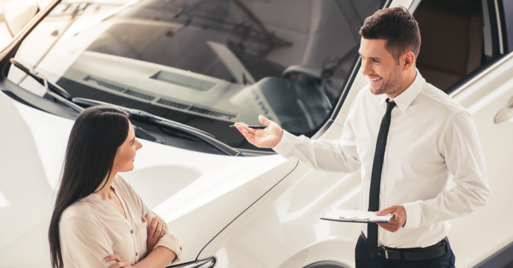 Things You Should Know Before You Buy a Car